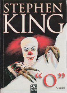 O - Stephen King