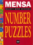 Mensa Mighty Mind Benders Number Puzzles