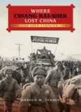 Where Chiang Kai-Shek lost China : the Liao-Shen campaign, 1948