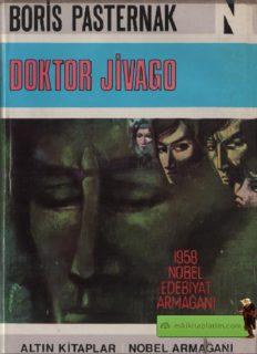 Doktor Jivago - Boris Pasternak