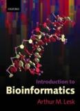 Introduction to bioinformatics. Oxford University Press Inc