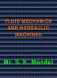 FLUID MECHANICS AND HYDRAULIC MACHINES - Yola