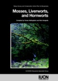 Mosses, Liverworts, and Hornworts