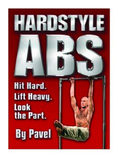 Hardstyle Abs by Pavel