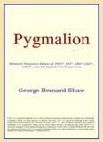 [George Bernard Shaw] Pygmalion