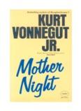 Kurt Vonnegut - Moth.. - School World