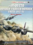 Mosquito Bomber/Fighter-Bomber Units 1942-1945