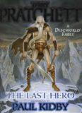27 - The Last Hero - Graphic Novel