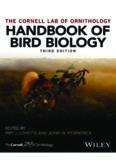 Cornell Lab of Ornithology's handbook of bird biology