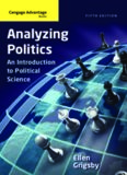 Analyzing Politics : An Introduction to Political Science , Fifth Edition