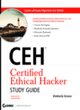 Certified Ethical Hacker Study Guide