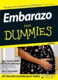 Embarazo Para Dummies (Para Dummies  for Dummies)