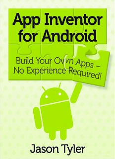 App Inventor for Android