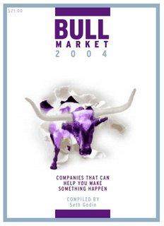 BULL - Seth Godin