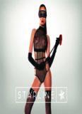 2015 Starline Lingerie Fetish Catalogue
