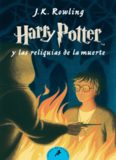 Harry Potter y las Relíquias de la Muerte