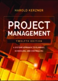 Project management a systems approach to planning, scheduling, and controlling