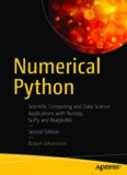 Numerical Python: Scientific Computing and Data Science Applications with Numpy, SciPy