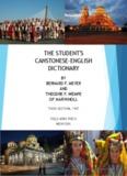 Cantonese-English Dictionary.pdf - Live Lingua