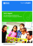 Storytelling Handbook - EnglishAgenda   British Council