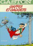 Gaston Lagaffe-T00-Gaffes et gadgets