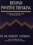 BEYOND POSITIVE THINKING - GoTo Jennifer Fisher