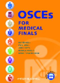 OSCEs for medical finals Hamed Khan