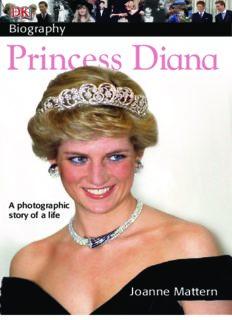 DK Biography  Princess Diana