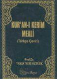 Kur'an-ı Kerim Meali - Yaşar Nuri Öztürk