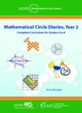 Mathematical Circle Diaries, Year 2 Complete Curriculum for Grades 6 To 8