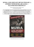 mumia: long distance revolutionary. a journey with mumia abu-jamal