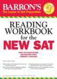 Reading Workbook for the NEW SAT