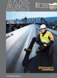 Belt conveyors in hard rock mining determine the development of belt conveyor components