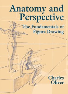 Anatomy and Perspective: The Fundamentals of Figure Drawing