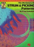 The Dictionary of Strum and Picking Patterns (Fretted)