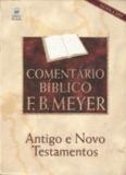 Page 1 - COMENTARIO -   BIBLICO Antigo e Novo Testamentos Page 2 Page 3 COMENTÁRIO ...