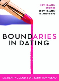 Boundaries in Dating: How Healthy Choices Grow