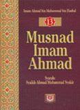 Musnad Imam Ahmad Jilid 13