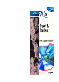 Travel and Tourism Travel & Travel & Tourism Travel and Tourism