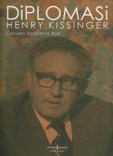 Diplomasi - Henry Kissinger
