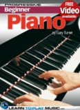 Beginner Piano Lessons: Progressive