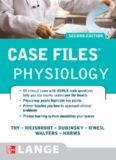 Case Files Physiology