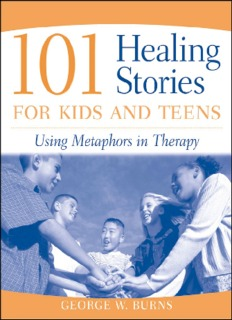 101 Healing Stories for Kids and Teens