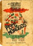 Los cuentos famosos de Pepe Monagas