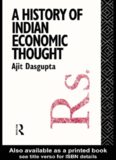A History of Indian Economic Thought (Routledge History of Economic Thought)