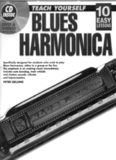 10 Easy Lessons - Blues Harmonica (10 Easy Lessons Learn to Play)