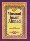 Musnad Imam Ahmad Jilid 1