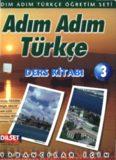 Adım Adım Türkçe 3 / Турецкий шаг за шагом 3