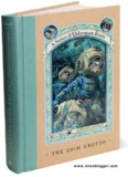 "THE GRIM GROTTO"" A Series of Unfortunate Events by Lemony Snicket"