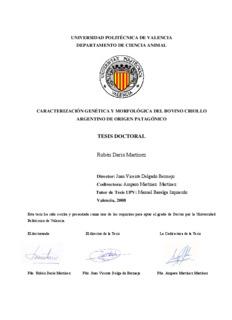 ruben dario martinez - Universidad de Córdoba